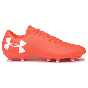 언더아머 남성 클러치핏 3.0 FG 축구화 코랄(Under Armour Clutchfit 3.0 FG Football Boots Mens Coral)