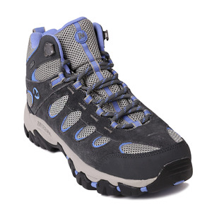 머렐 여성 릿지 미드 GTX 워킹 부츠 캐슬락(Merrell Ridge Mid GTX Ladies Walking Boots Castlerock)