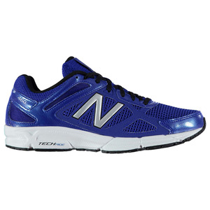뉴발란스 남성 M460v1 런닝화 블루/실버(New Balance M460v1 Running Shoes Mens Blue/Silver)